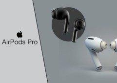 Apple AirPods Pro: caixa de carregamento revelada em novas imagens