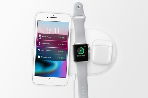 Apple AirPower Opinião