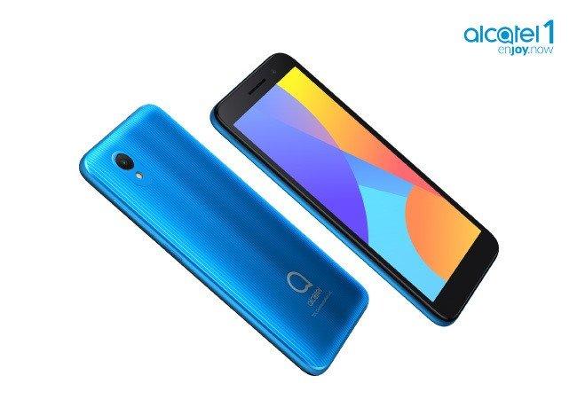Alcatel 1 (2021) Android Go