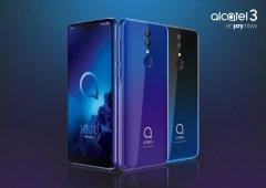 Alcatel: 3 novos smartphones que deves tomar em atenção
