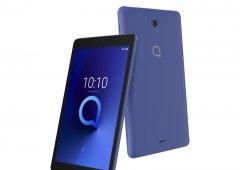 Alcatel 3T 8 é o novo tablet da marca com Android Go por 149€