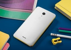Alcatel apresenta o novo Alcatel A3 XL com Android 7.0 Nougat