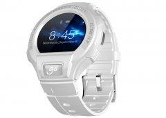 Alcatel GO Watch, o relógio inteligente resistente à água, pó e ao choque