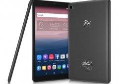 Alcatel OneTouch PIXI 3 (10), a nova tablet de gama baixa com conectividade Wi-fi e 3G