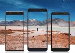 Alcatel antecipa-se aos Samsung Galaxy S9. Apresentação no dia 24 de fevereiro
