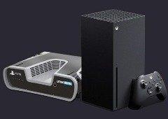 Alegadas especificações da PlayStation 5 e Xbox Series X reveladas