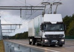 Alemanha começa a testar a autoestrada do futuro!
