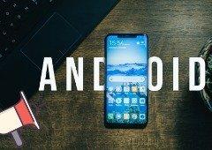 Alerta Android: é melhor remover esta app popular de SMS