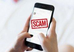 ALERTA: SMS's fraudulentas em nome da CTT, EDP e mais! Operadoras deviam fazer algo!