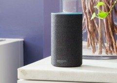 Alexa é agora capaz de realizar mais tarefas com menos comandos