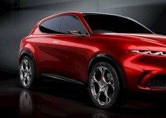 Tesla terá mais um concorrente! Alfa Romeo prepara-se para investir em carros elétricos!