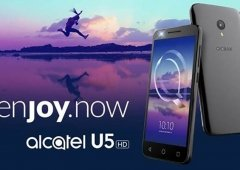 Alcatel U5 HD - Smartphone chega ao mercado no dia 30 de agosto