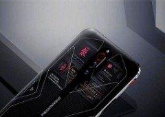 Alternativa ao Asus ROG Phone 5 já tem data de lançamento confirmada