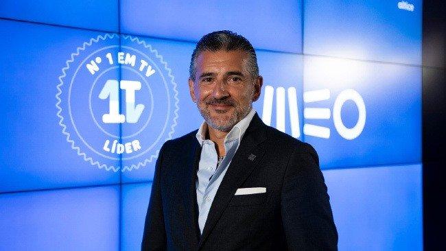 Alexandre Fonseca MEO Altice Portugal
