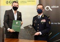 Altice Portugal coloca a tecnologia e comunicações ao serviço da população isolada