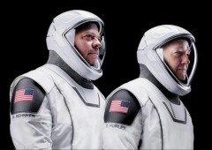 Amanhã é um dia crucial para Elon Musk e para a Space X! Podes ver aqui em direto!