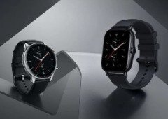 Amazfit GTR 3 e GTS 3: novos smartwatch já têm data de apresentação
