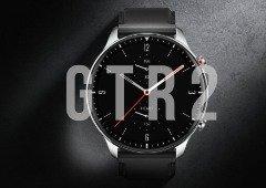 Amazfit GTR2: já podes comprar este bom smartwatch!