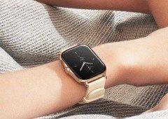 Amazfit GTS: smartwatch Xiaomi em promoção na Amazon por tempo limitado