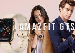Amazfit GTS: smartwatch Xiaomi em promoção por tempo limitado!