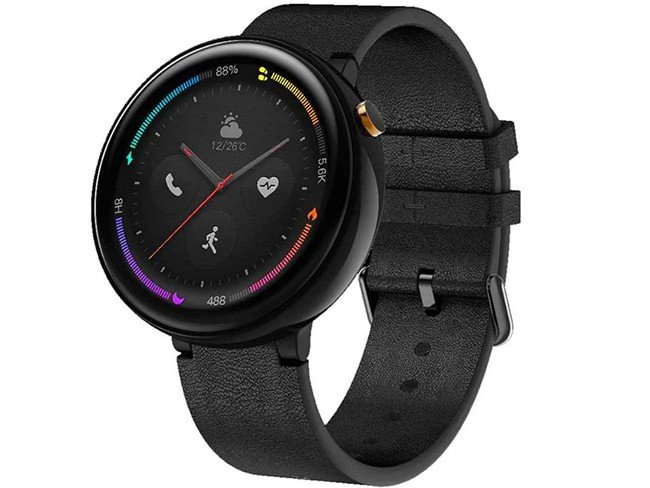 Xiaomi Amazfit Nexo watch