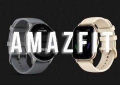 Amazfit prepara novos smartwatch com apresentação na CES 2021