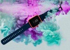 Amazfit prestes a apresentar os seus novos smartwatches na Europa