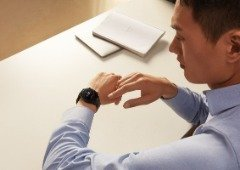 Amazfit quer trazer funcionalidade de eletrocardiograma aos seus smartwatches