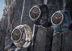 Amazfit T-Rex Pro é oficial e será o smartwatch perfeito para os aventureiros