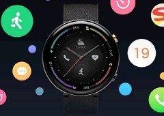 Amazfit Verge 2: a qualidade de um Apple Watch 4 por metade do preço
