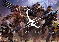 Amazon anuncia fracasso do seu jogo Crucible. Vai encerrar após 6 meses
