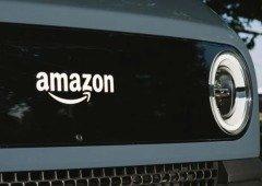 Amazon apresenta a sua primeira carrinha elétrica. Tesla perde oportunidade de ouro!