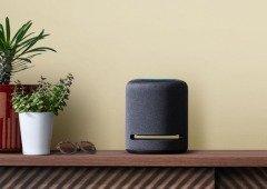 Amazon apresenta os Echo Studio, Echo Show 8 e um novo Echo Dot. Conhece os detalhes