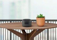 Amazon lança finalmente uma nova coluna Echo portátil