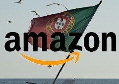 Como configurar a Amazon para comprar em Portugal