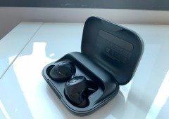 Amazon Echo Buds querem ser um acessório indispensável na prática de exercício físico