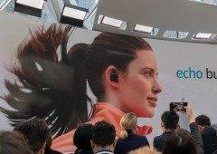 Amazon Echo Buds são (provavelmente) a melhor alternativa aos Apple AirPods