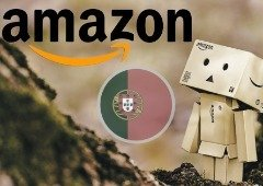 Amazon baniu produtos de algumas marcas populares do seu site