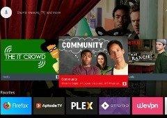 Amazon Fire TV Stick 4K com Android TV? Não é fácil, mas possível