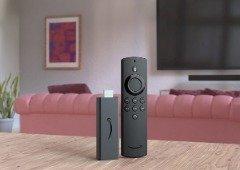 Amazon Fire TV Stick Lite é oficial: bye-bye Xiaomi Mi TV Stick?