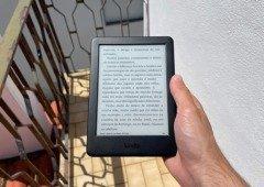 Amazon Kindle está em promoção. Compra o e-reader ao preço mais baixo