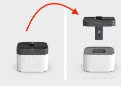 Amazon lança uma câmara de segurança que é um autêntico Mini drone