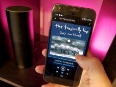 Amazon Music já é gratuito para quem usa a Alexa (mas tem anúncios)