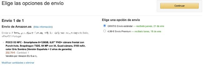 Amazon Portugal