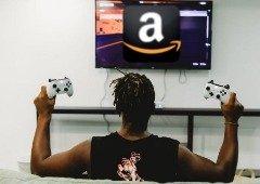 Amazon prepara uma alternativa ao Google Stadia com um grande trunfo para os streamers