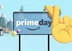 Amazon Prime Day foi adiado! Descobre quando chegam as promoções