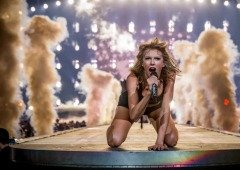 Amazon Prime Day: Taylor Swift confirmada em concerto exclusivo para membros Prime
