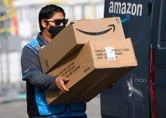 Amazon Prime para compras online chega a Portugal por 3,99 €/mês