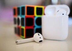 Amazon trabalha em solução para rivalizar com os Apple Airpods