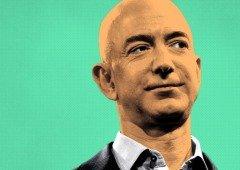Amazon investe em concorrente da Uber Eats e afirma-se como a sua grande rival